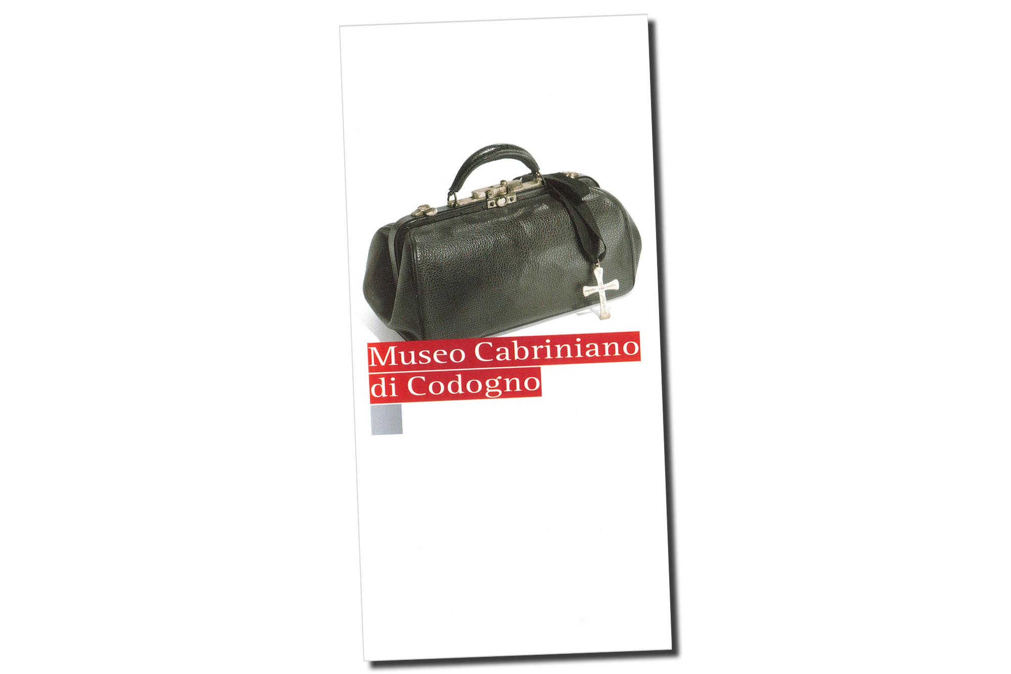 Cabrini Museum Catalogue