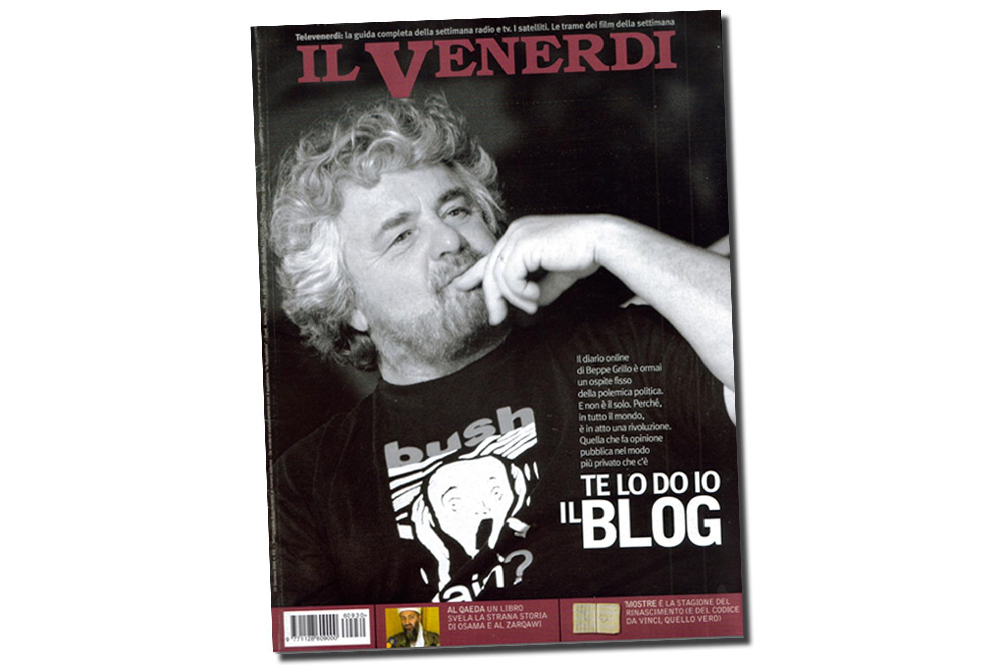 Il Venerdi
