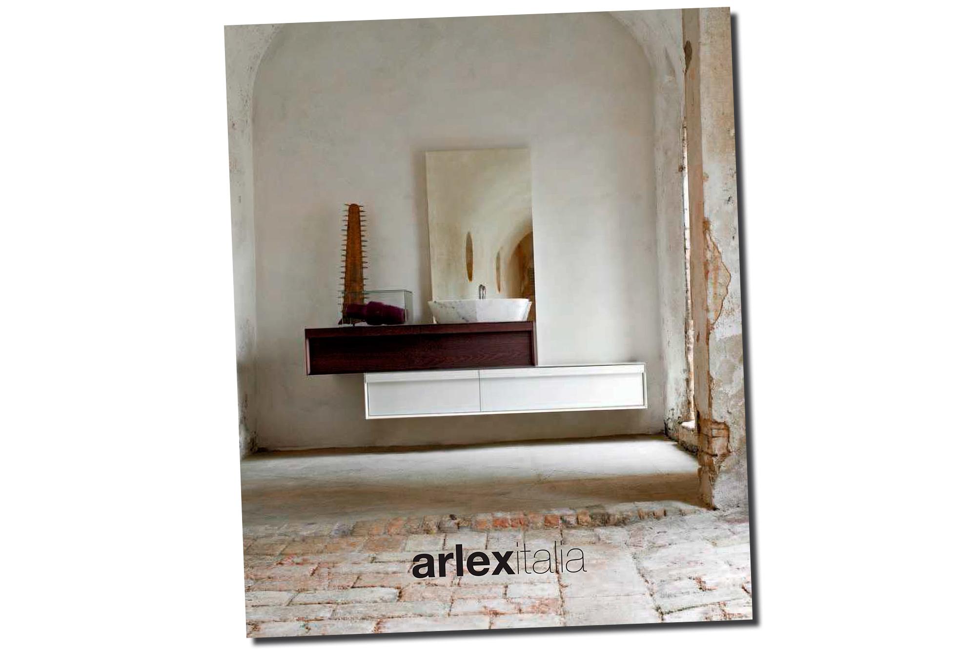 ArlexItalia Fornitures Catalogue 2018